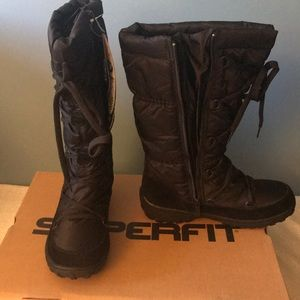 SUPERFIT COL WEATHER BOOTS